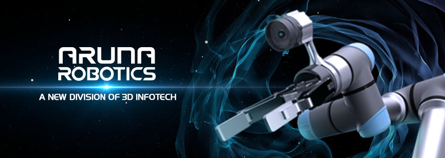 Aruna Robotics: Official launch